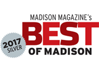 Best of Madison 2017 Silver