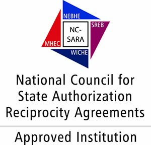 NC-SARA Approved Institution logo 300