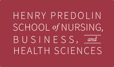 Henry Predolin School of Nursing, Business, and Health Sciences