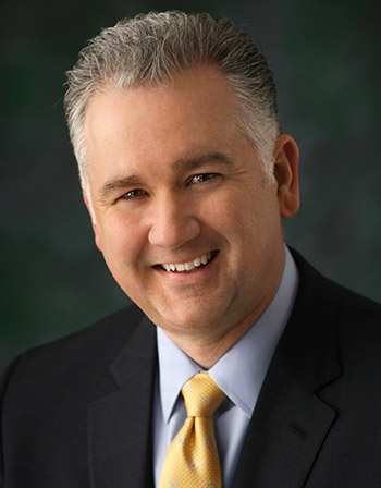 Professional photo of Gary Klein