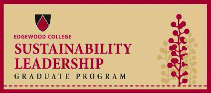 sustainability leadership banner