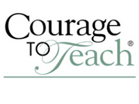 Courage To Teach logo