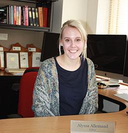 Alyssa-at-desk