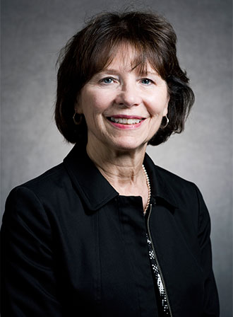 Pam Lavaliere