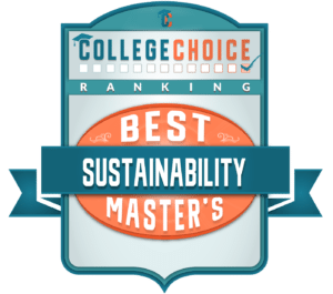 College Choice Badge