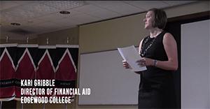 Financial Aid Award night